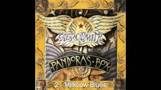 Aerosmith [1991] - Pandora's Box CD3 (Full Album)