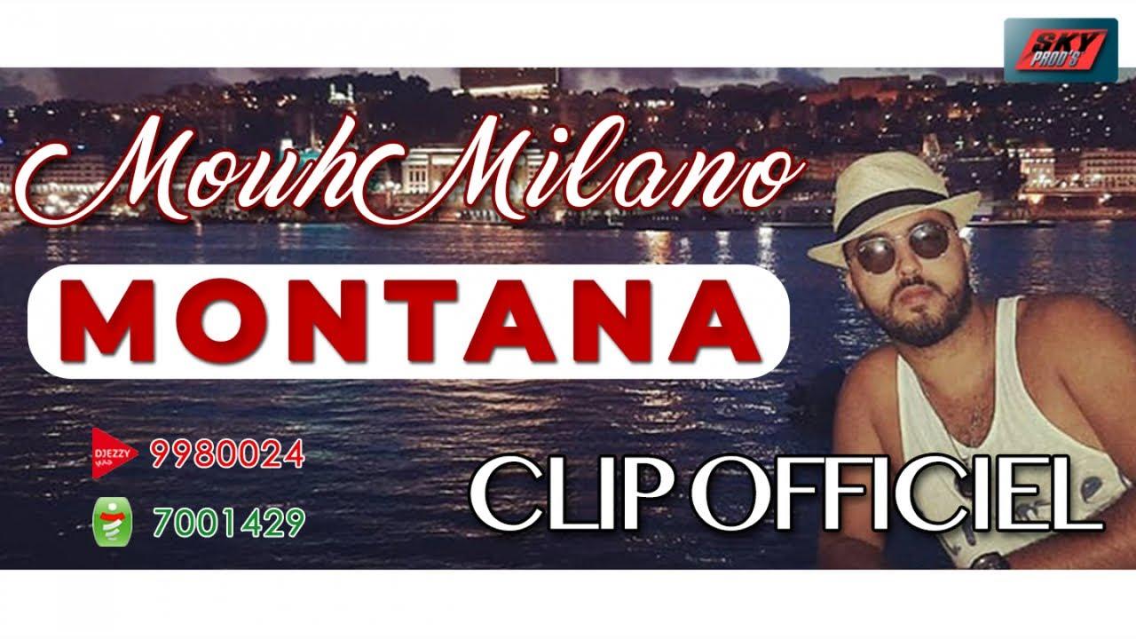 Montana Official Video 2019 | موح ميلانو - مونتانا