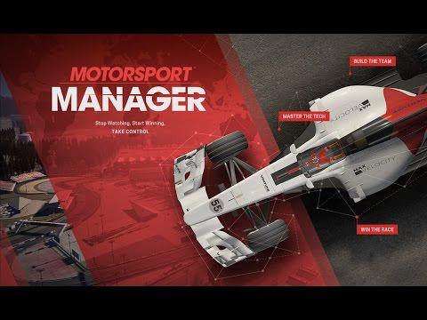 Motorsport Manager pt br #69 GP de Doha Corrida