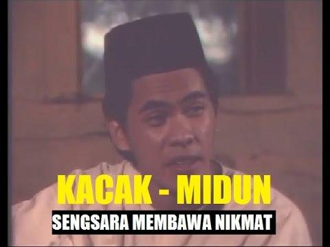 Film KACAK MIDUN 'Sengsara Membawa Nikmat' FULL MOVIE