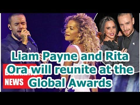 Breaking News - Liam Payne and Rita Ora will reunite in global awards