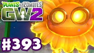 Solar Flare Accessory! - Plants vs. Zombies: Garden Warfare 2 - Gameplay Part 393 (PC)