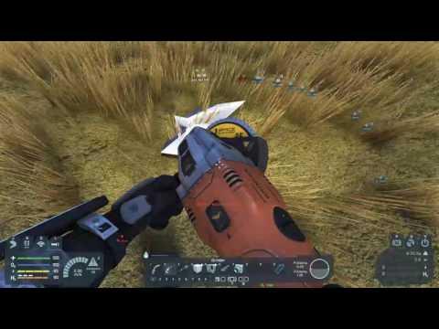 Calizari System : Survival EP8
