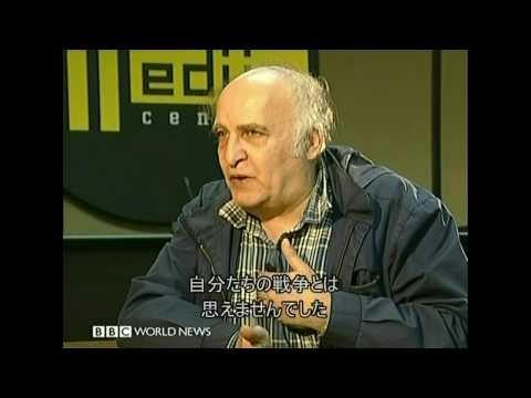 旧ユーゴ紛争下のラジオ局:Belgrade Radio Warriors (2)