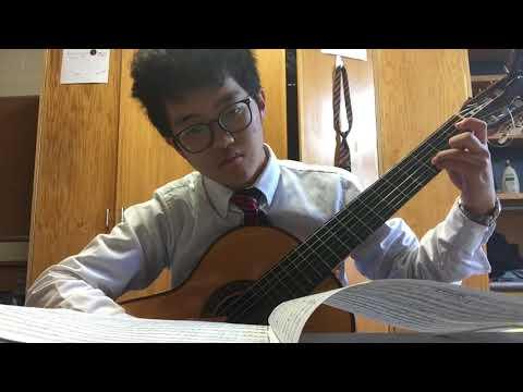 Music performance test 3