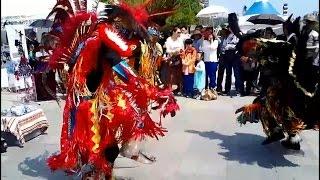 [150501] 인디언 쿠스코 공연 - 엘도라도 (El Dorado) (고양국제꽃박람회)