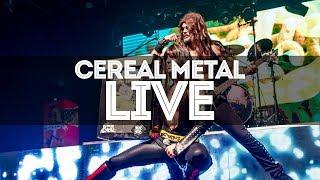 Massacration - Cereal Metal