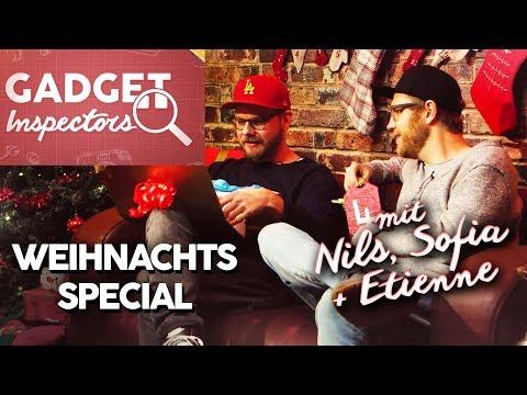 Gadget Inspectors | Die Gadget-Schnitzeljagd zur Weihnachten thumbnail