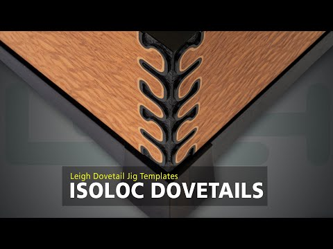 leigh isoloc hybrid dovetail templates - table saw dovetail jig funnydog tv
