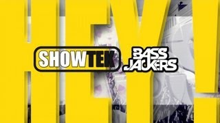 Showtek & Bassjackers - HEY ! (Official Video HD)