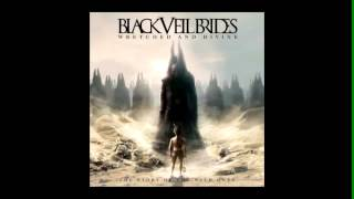 Black Veil Brides - In The End new song 2012