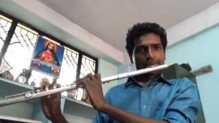Valaiyosai - prakash flute
