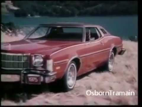 Ford Torino Elite Commercial