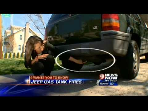 Death by Fire in Jeep Grand Cherokees  YouTube