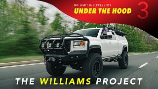 Building the Craziest GMC 2500 (Pt. 1)