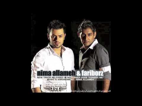 Nima Allameh & Fariborz - Forgive Me