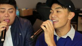 Shape of You - Ed Sheeran: The Filharmonic (Live A Cappella Cover)