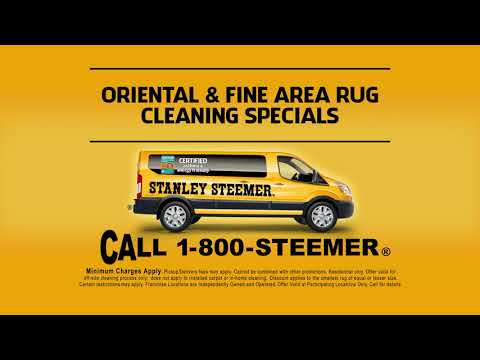 Stanley Steemer Television Commercial 2009 Doovi