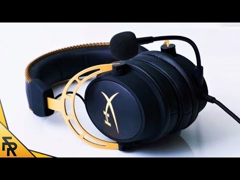 Top 10 Gaming HEADSETS Of 2017 & 2018   OFFICIAL LIST