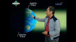 PAGASA: Pinakamahaba ang araw at pinakamaikli ang gabi ngayon sa bansa