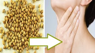 Kill Thyroid Problems Forever Within Just 8 Days