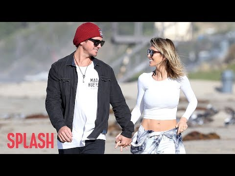 Audrina Patridge Claims Corey Bohan Was Violent and Suicidal | Splash TV