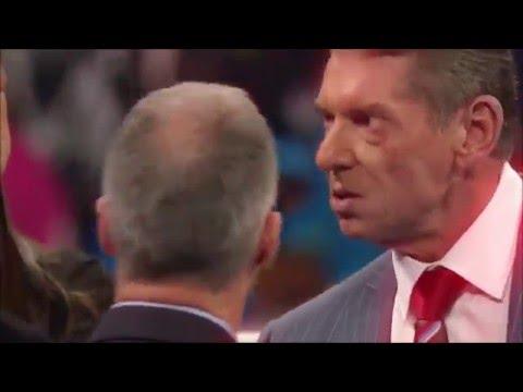 WWE: Vince McMahon Titantron 2016 -