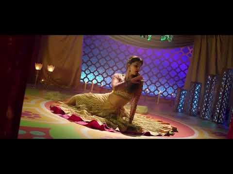Pakstani hot song by saba qamar