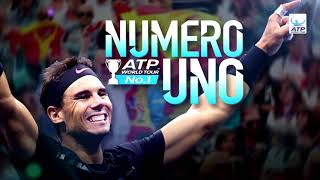 ATP Rankings Update 2 April 2018