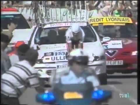 Tour de France 2000 - 19 Mulhouse (A̶r̶m̶s̶t̶r̶o̶n̶g̶)
