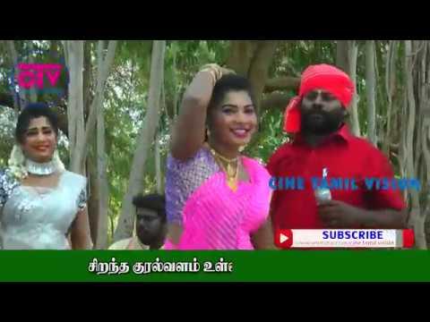 ஆப்பிள் பழமாட்டம் - செல்ல. தங்கையா மண்ணுக்கேத்த ராகம்