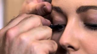 KRYOLAN | Tutorial eyelash application Thumbnail