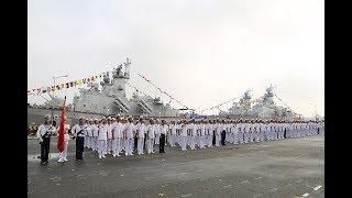 Báo Trung Quốc xôn xao đánh giá Việt Nam thêm Vũ Khí mới thành thế lực đáng ghờm biển Đông