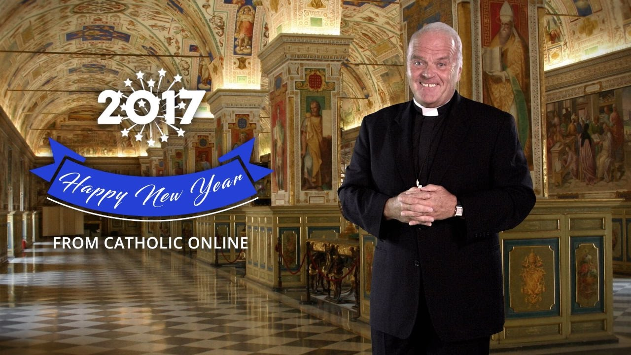 A New Year Blessing HD - YouTube