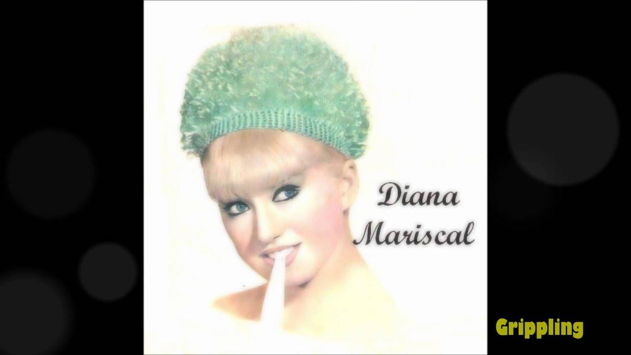 Diana Mariscal Nude Photos 2