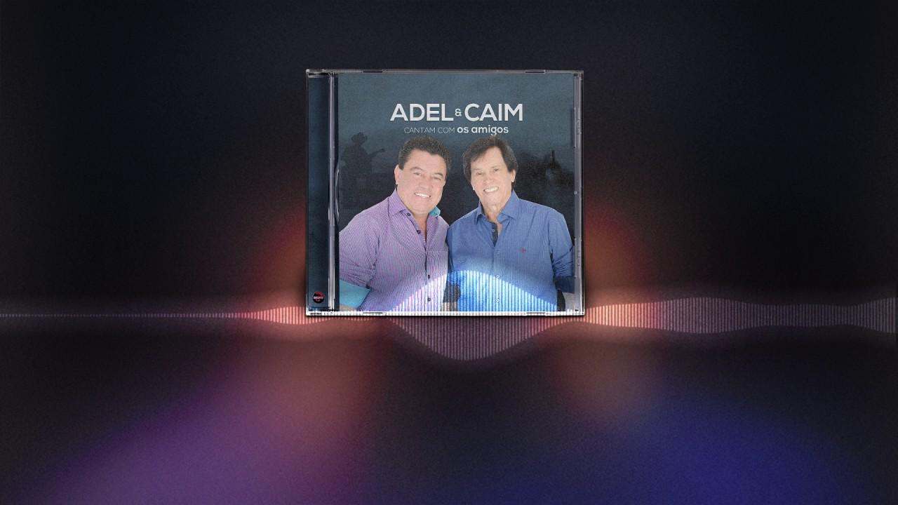 Adel & Caim - Santa Luzia (Part. Lourenço & Lourival e Pe. Alessandro Campos)