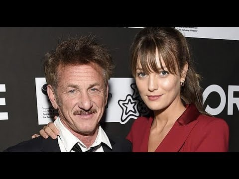 Sean Penn, 59, weds actress wife Leila George, 28