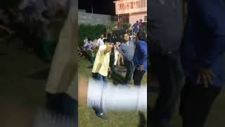Rahul tyagi dance