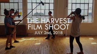 'The Harvest Shoot' | Inside the Cave - Ep. 03