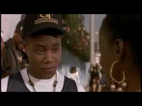 boyz n da hood. Amazing and hilarious scene