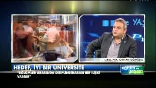 Eğitim ve Yaşam - Selahattin Gültekin ve Orhan Gümüşel - 15 Temmuz 2013