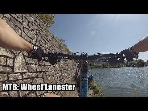 MTB: Wheel'Lanester