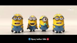 Silento   Watch Me Whip Nae Nae   Minions Version