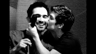 Derek and Isaac ||| Я тебя люблю |||| Teen Wolf