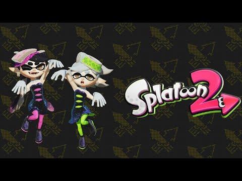 [Spoiler Alert!][Squid Sisters feat. NOQQYSC] Fresh Start ~ Maritime Memory Dual Mix