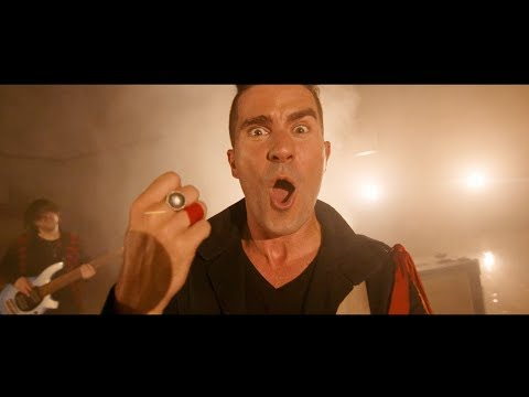 Greek Fire - The Ride (Official Video)