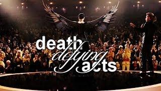 Death Defying Acts | Katniss Everdeen