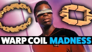 Warp Coils: Everything There Is To Know