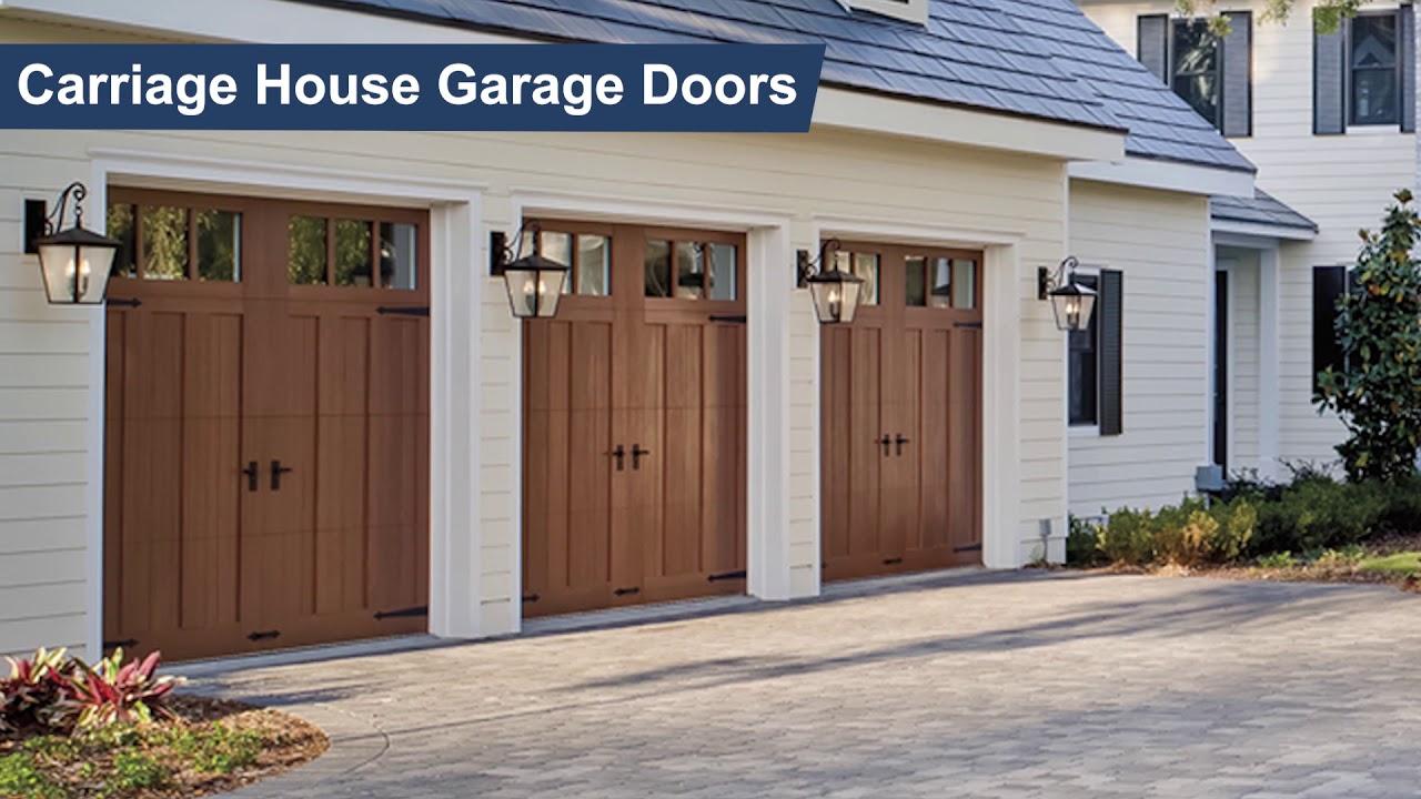 Residential Garage Doors Clopay Dealer Marvin S Garage Doors