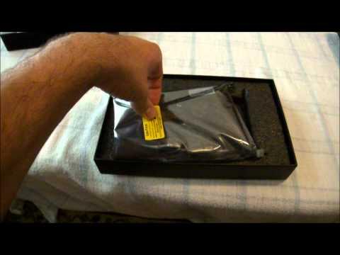 OCZ RevoDrive X2 SSD 240GB